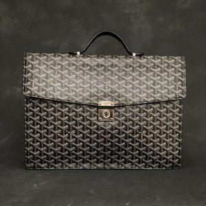 Goyard Chypre Briefcase